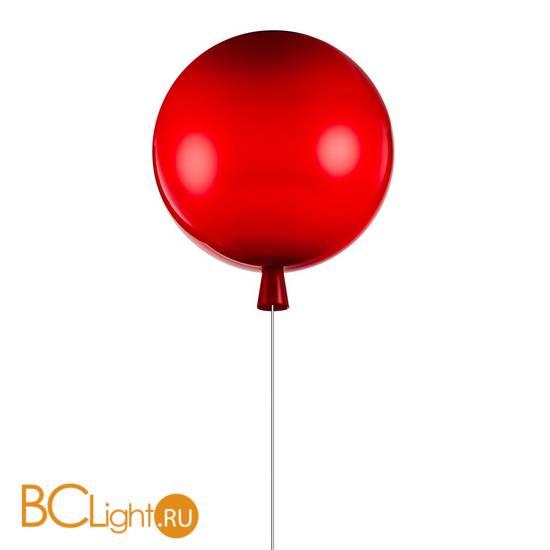 Потолочный светильник LOFT IT Bella 5055C/M red