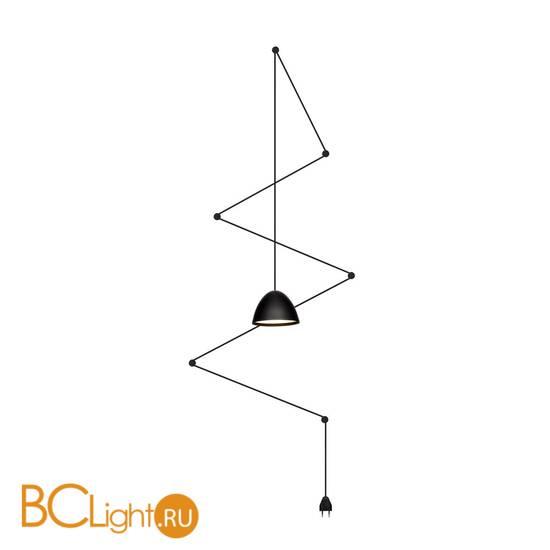 Настенный светильник LOFT IT Bun LOFT1610BL