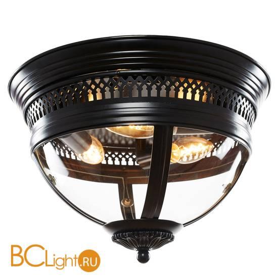Потолочный светильник LOFT IT Garrison LOFT3319-BL