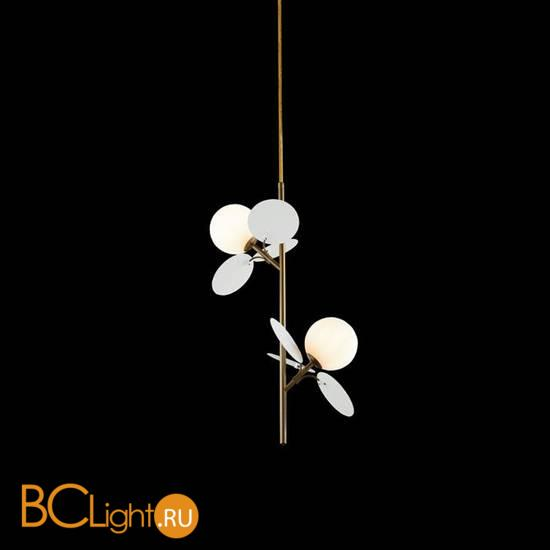Подвесной светильник LOFT IT Matisse 10008/2P white