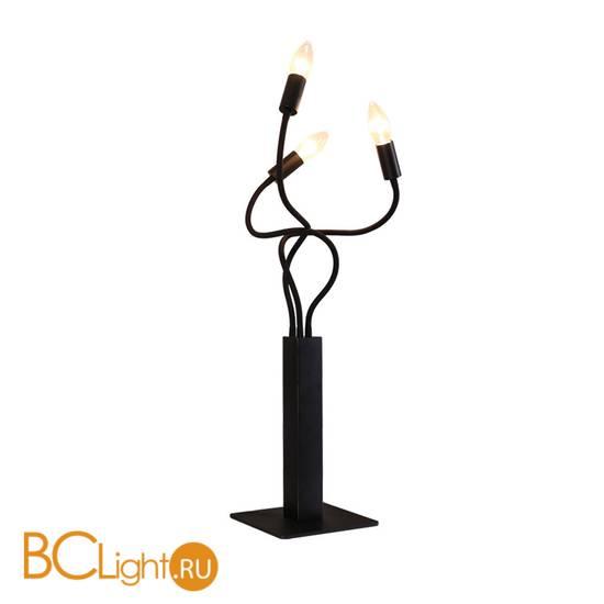 Настольная лампа LOFT IT Matoi LOFT1714T-BL