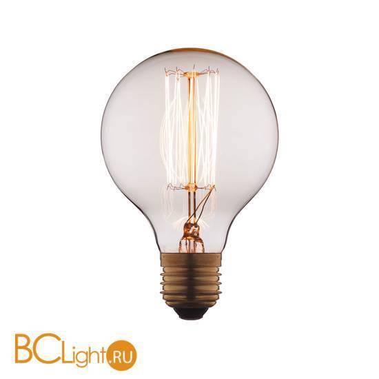 Ретро-лампа LOFT IT E27 60W 220V G8060