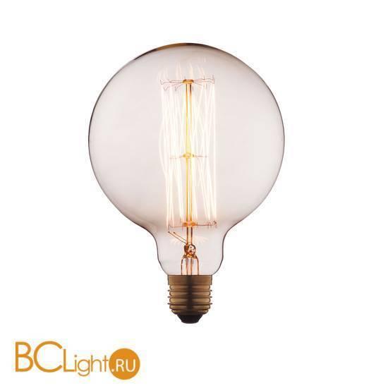 Ретро-лампа LOFT IT E27 60W 220V G12560