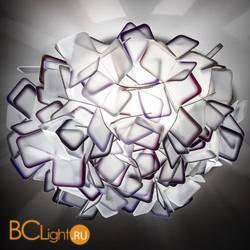 Потолочный светильник LOFT IT Sylvia 9088C-2S purple