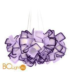 Подвесной светильник LOFT IT Sylvia 9088P-2S purple