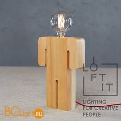 Настольная лампа LOFT IT Viola 6053T/S BOY