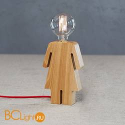 Настольная лампа LOFT IT Viola 6053T/S GIRL