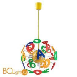 Подвесной светильник Luce Solara 1016/4S ABC
