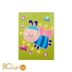 Настенный светильник Luce Solara 1004/AP HONEYBEE