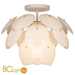 Потолочный светильник Luce Solara 3014/5PL White glass