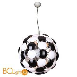 Подвесной светильник Luce Solara 3027/6S Black/White