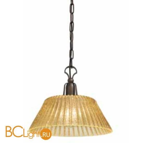 Подвесной светильник LuceCrea Blues 379824 6D B
