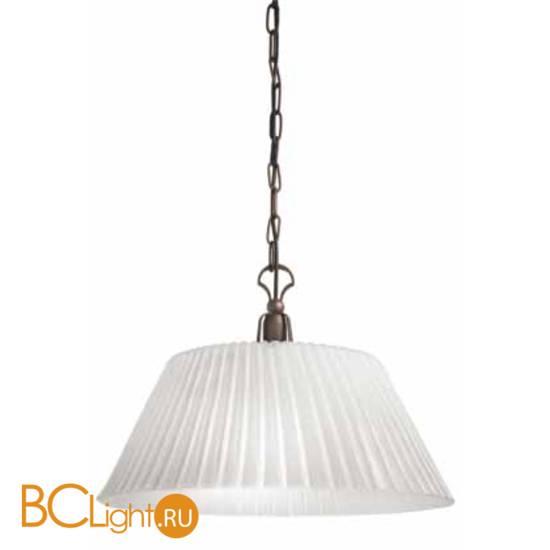 Подвесной светильник LuceCrea Blues 379824 6D A