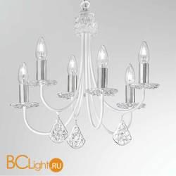 Люстра LuceCrea Elegance 383303 H2 A