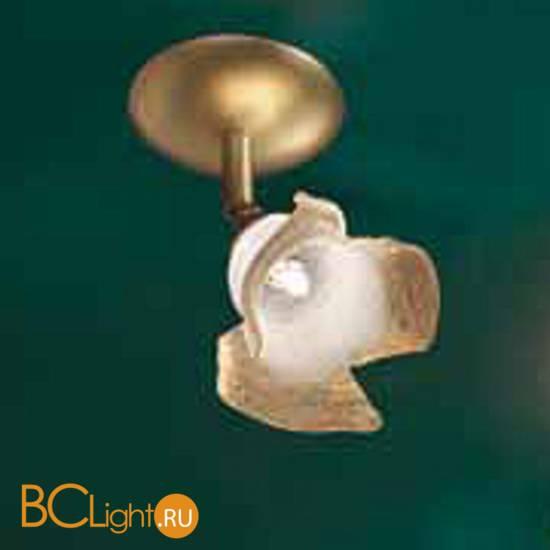 Настенно-потолочный светильник LuceCrea Ondina 379637 DP A