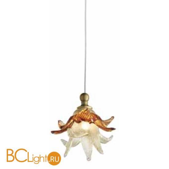 Подвесной светильник LuceCrea Trilly 379624 DP B
