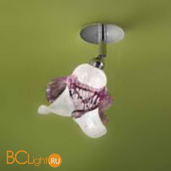 Потолочный светильник LuceCrea Vanity 382037 2A B