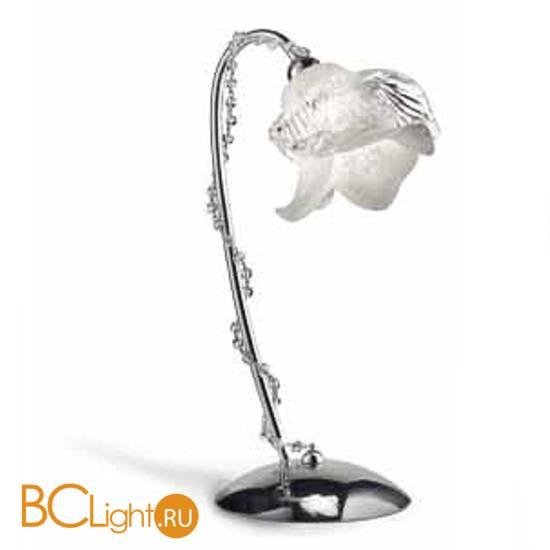 Настольная лампа LuceCrea Vanity 382847 2A A