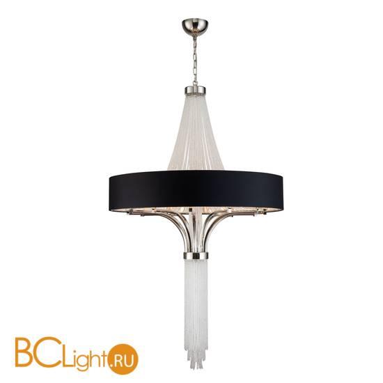 Подвесной светильник Lucia Tucci Cosmopolitan 2970.12 black