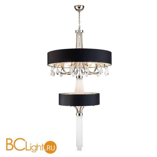 Подвесной светильник Lucia Tucci Cosmopolitan 2970.18 black
