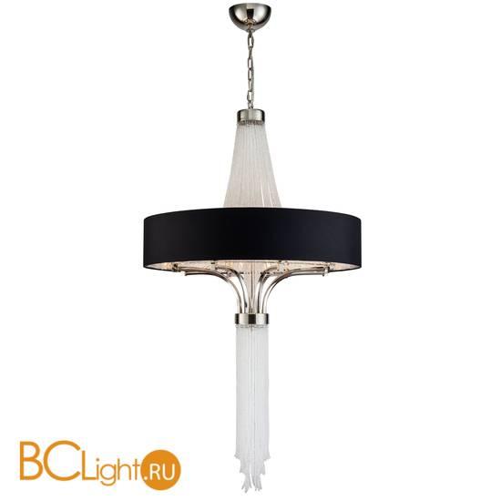 Подвесной светильник Lucia Tucci Cosmopolitan 2970.8 black