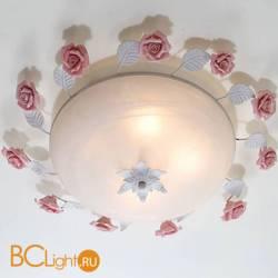 Потолочный светильник Lucia Tucci Fiori di rose 104.400