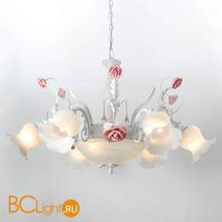Люстра Lucia Tucci Fiori di rose 105.6.2