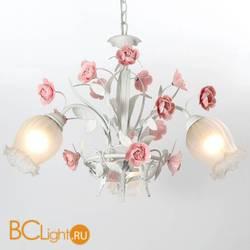 Люстра Lucia Tucci Fiori di rose 106.3