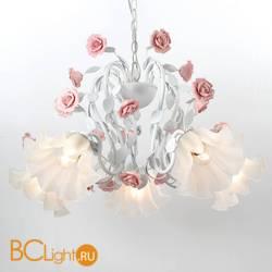 Люстра Lucia Tucci Fiori di rose 111.5