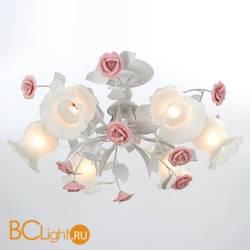 Потолочная люстра Lucia Tucci Fiori di rose 114.6