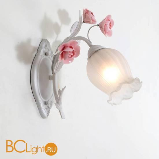 Бра Lucia Tucci Fiori di rose W106.1