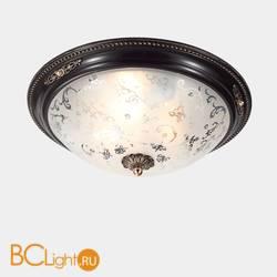 Потолочный светильник Lucia Tucci Lugo 142.3 R40 brown