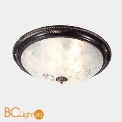 Потолочный светильник Lucia Tucci Lugo 142.6 R50 brown