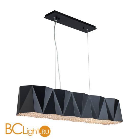 Подвесной светильник Lucia Tucci Moon 4671.8 black