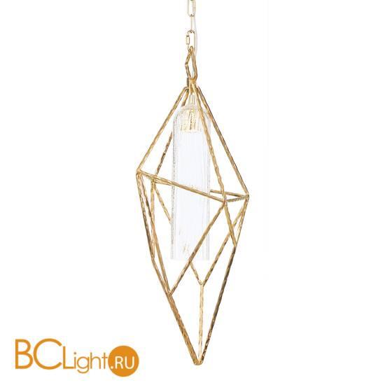Подвесной светильник Lucia Tucci Naomi 4750.1 gold