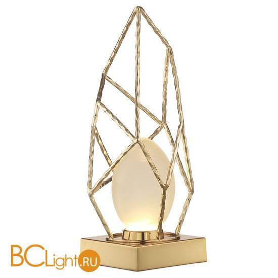 Настольный светильник Lucia Tucci Naomi T4750.1 gold
