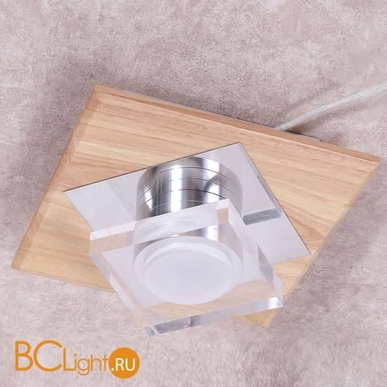 Спот (точечный светильник) Lucia Tucci Natura 073.1 Led