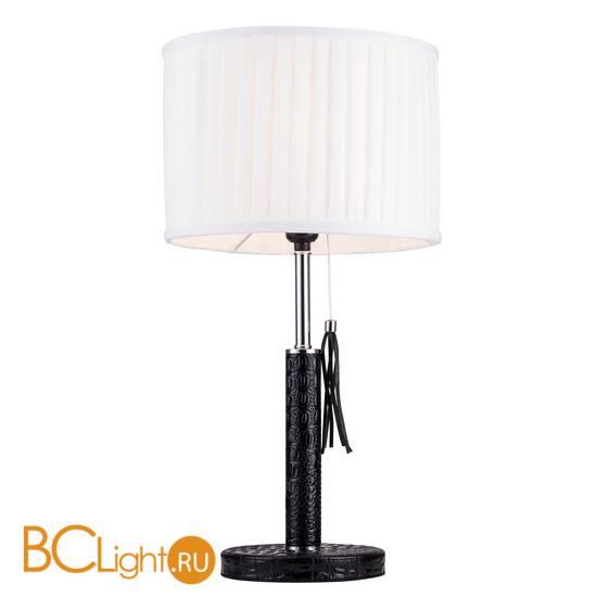 Настольная лампа Lucia Tucci Pelle Nerre T2019.1