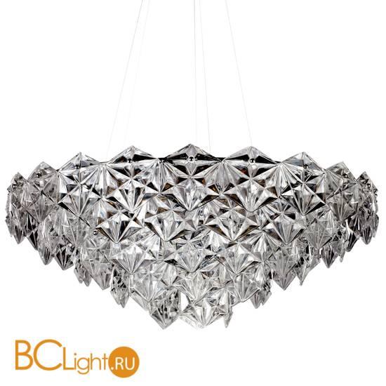 Подвесной светильник Lucia Tucci Rumba 1051.9 chrome