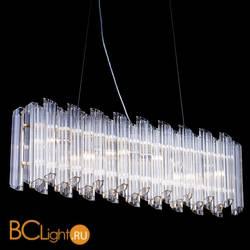 Подвесной светильник Lucia Tucci Rumba 1052.6 chrome