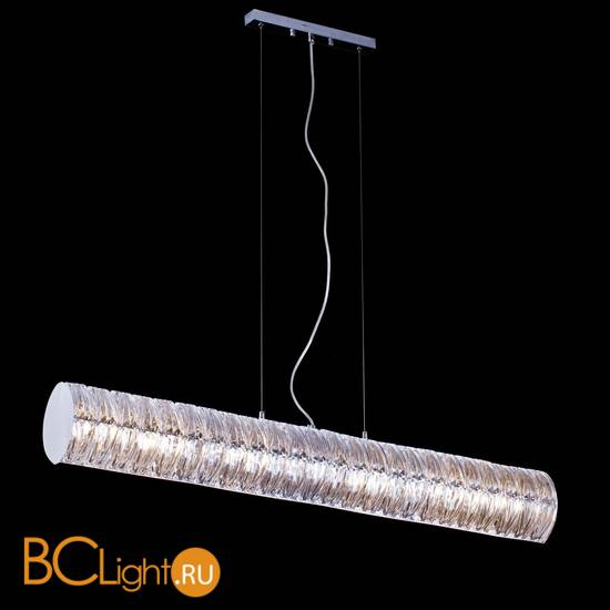Подвесной светильник Lucia Tucci Rumba 1053.6 chrome