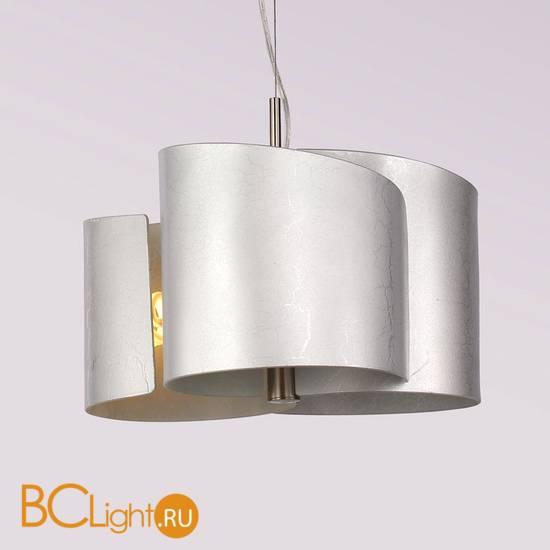 Подвесной светильник Lucia Tucci Vetro argento 194.3
