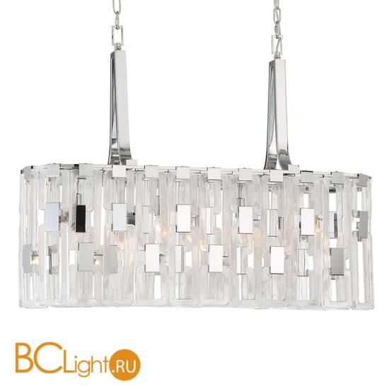 Подвесной светильник Lucia Tucci Virginia 1370.7 chrome