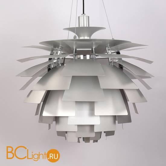 Подвесной светильник Lucia Tucci Zephyr 199.1 D720 alluminio