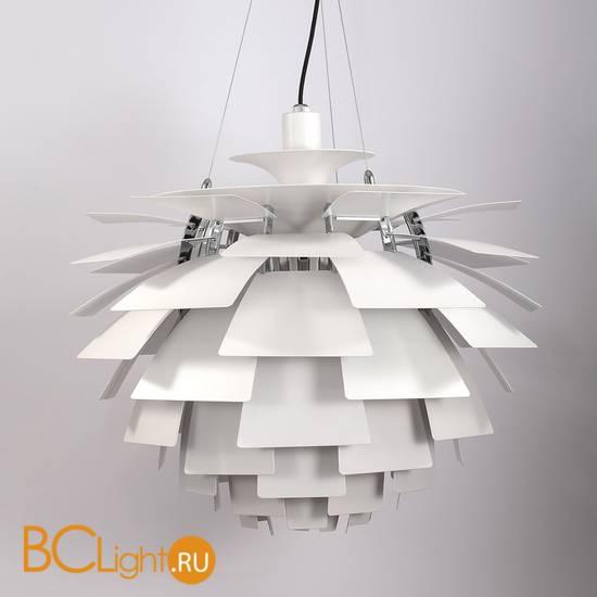 Подвесной светильник Lucia Tucci Zephyr 199.1 D720 bianco