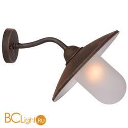 Настенный уличный светильник Lucide Aruba 11870/01/97