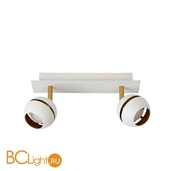 Спот (точечный светильник) Lucide Binari 77975/10/31