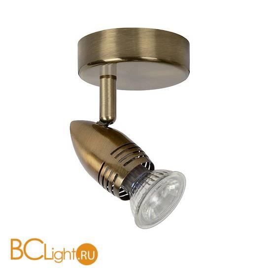 Спот (точечный светильник) Lucide Caro 13955/05/03