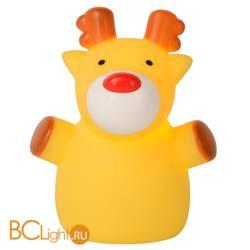Настольная лампа Lucide Color Zoo 71555/21/34