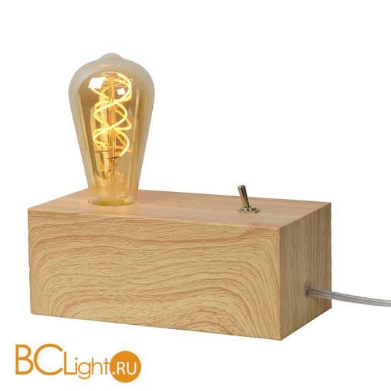 Настольная лампа Lucide Edison 08516/01/76